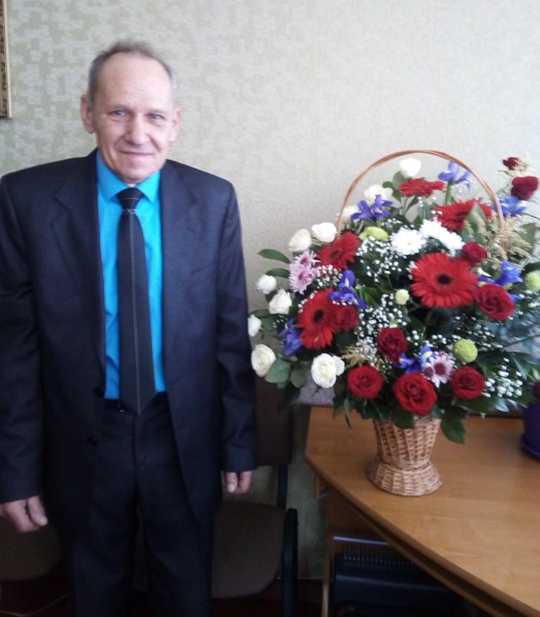Михайло Володимирович